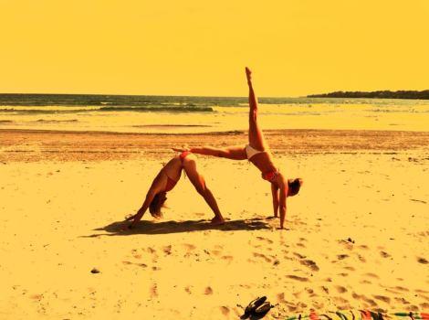 Holly-yoga